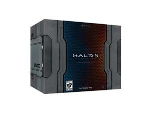 Microsoft Halo 5 Limited Collector's Edition