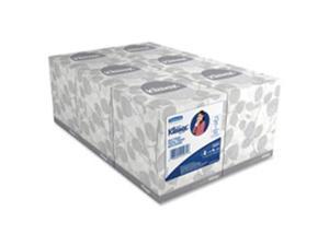 Kimberly-Clark Professional KCC21271CT Kleenex Boutique Facial Tissue, 36 Per Carton