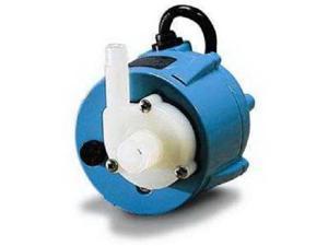 Little Giant 501203 1-42 Dual Purpose Intake Submersible Pump