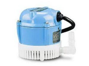 Little Giant 501003 1-205 GPH Intake Submersible Pump