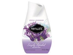 Dial. Professional 35001 Adjustable Air Freshener, Fresh Lavender - 7 oz.