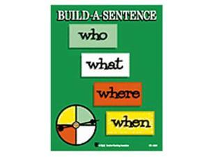 Learning Advantage CRE6002 Build A Sentence Game