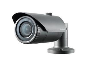 Samsung Techwin WiseNet QNO-7080R 4 Megapixel Network Camera - Color, Monochrome