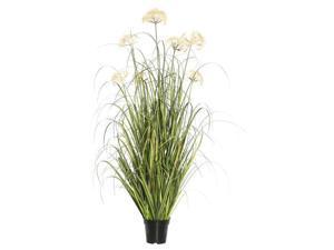 Vickerman TN170936 36 in. Dandelion Grass in Pot