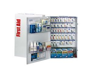 First Aid Only FAE3100 Refill For Smartcompliance General Business Cabinet, Plastic Bandages,1X3, 40/Bx