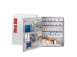 First Aid Only FAE6200 Refill For Smartcompliance Gen Business Cabinet, Knuckle Fabric Bandages,20/Bx