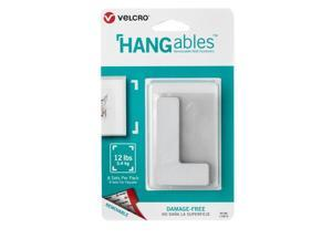 cloth hook and eye USA 95185 1.75 x 0.75 in. Fastener Removable