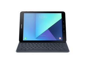 Samsung EJ-FT820USEGUJ Keyboard Cover for Samsung Tab S3 - Grey