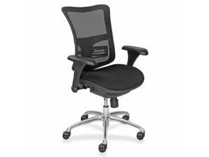 La-Z-Boy LZB48083 Synchro Mesh Chair - Black