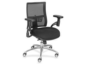 La-Z-Boy LZB48085 Task Mesh Chair - Black