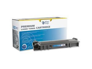 Elite Image ELI76157 Laser Toner Cartridge for TN630 - Black