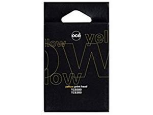 Oce OCE1060016927 TCS500 Print Head, Yellow