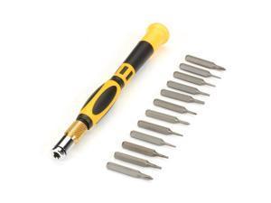 Black Box SDS2 Platinum Tools Micro Mini 13 Piece Screw