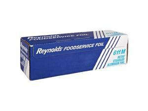 REYNOLDSNSUMER PRODUCTS 611M Reynolds Consumer Metro Line Foil