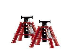 Sunex Tools SUU-1210 10 ton Low Pin Type Jack Stand