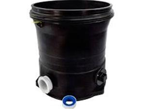 Jacuzzi 42289306R 50 & 75 sq ft. Filter Body with Connector