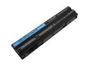 V7 - 312-1324-EV7 - V7 312-1324-EV7 Battery for select DELL LATITUDE laptops(5200mAh, 56WH, 6cell)02VYF5 - 5200 mAh -