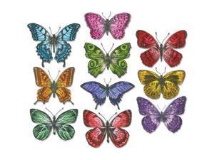 Sizzix 662269 Flutter by - Framelits
