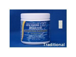 EZ Products EZP-680 10 No. BEADCRETE PLASTER - TRADITIONAL EACH - ANY QUANITY