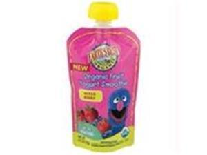 Earths Best Baby Foods 54895 Earth S Best Baby Foods Mixed Berry Juice -2-6-4.2 Oz