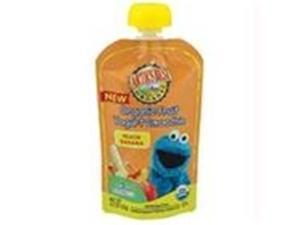 Earths Best Baby Foods 54893 Earth S Best Baby Foods Peach Banana Juice -2-6-4.2 Oz