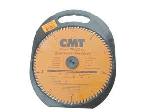 Cmt Cmt210.080.10 10 In. Melamine And Fine Cut Off