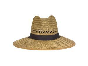 Dorfman Pacific TM388 Big Brim Straw Hat- pack of 12