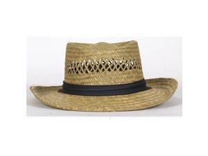 Dorfman Pacific TML811 Ladies Straw Hat- pack of 12