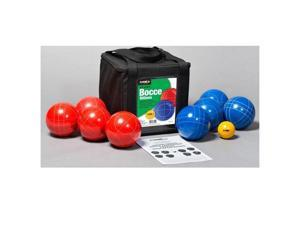 St Pierre Sports SB1 Sport Bocce Set In A Nylon Bag - 100 mm.