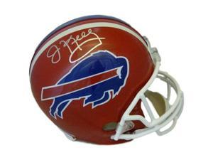 Denver Autographs 11939 Buffalo Bills Full Size Replica JSA Jim Kelly Autographed Helmet