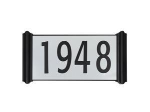 Special Lite Products SPK-606-VG Ashland Mailbox & Post Light Combination Kit, Verde Green