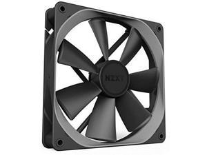 NZXT Aer P - High Performance Static Pressure Fans - 140mm - Single