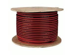 The Install Bay by Metra SWRB14500 14-Gauge 500' Speaker Wire  Red/Black