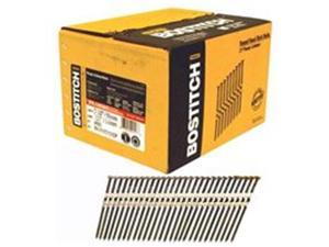 """Bright Assorted Length Bostitch BTFN15PP /""""FN/"""" Style Angled Finish Nail"""