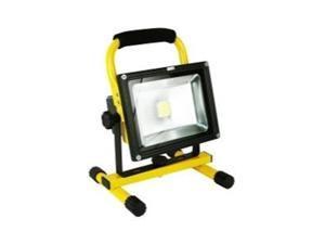 Jackco International  JKO-ZT50220 Cordless LED Floodlight  20watt