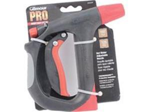 Gilmour Mfg Company P-Pro Nozzle Die Cast Zinc Front Trigger