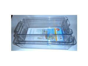Dial Industries B672 12.5 x 8.5 in. Refrigerator Organizer