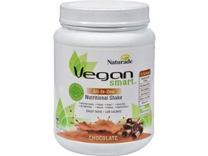 Naturade HG1239268 24.34 oz All-in-One Vegan Chocolate Shake