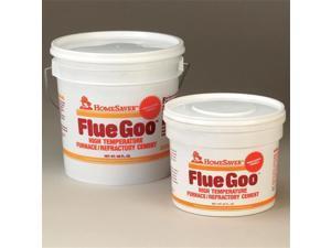 A.W. Perkins Co 1612G HomeSaver Flue Goo Furnace/refractory Cement  Gray  Pre-mixed  3.5-gallon