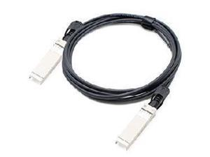 AddOn Alcatel-Lucent Compatible TAA Compliant 10GBase-CU SFP+ to SFP+ Direct Attach Cable (Passive Twinax, 5m)