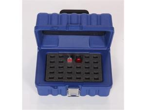 Turtlecase 08-679114 Flash-USB 30 Capacity, Blue