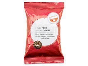 Seattle'S Best Coffee SEA11008560 Seattle Best Coffee, Level 4, 2 oz. Packs, 18-BX, Rich