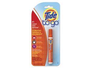 Tide 01870CT 0.338 oz To Go Stain Remover Pen