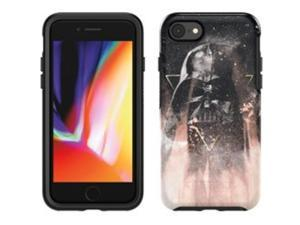 OtterBox Symmetry Series Star Wars Black Darth Vader Case for Apple iPhone 8 / 7 77-57770