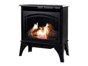 World Marketing GSD2210 20K Black Vent Free Gas Stove