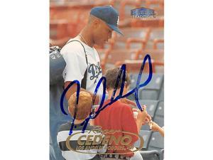 Autograph 158236 Los Angeles Dodgers 1980 Tcma Baseball Immortals No 170 Duke Snider Autographed Baseball Card Neweggcom