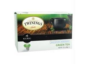 Twinings B20548 Twinings Green Tea -6x12 Ct