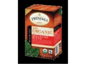 Twinings 88117-3pack Twinings Breakfast Blend Tea - 3x20 bag