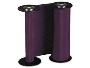 Copimate 20246 Acp 125 & 150 Nylon Ribbo, Purple & Red