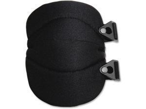 Ergodyne EGO18230 Wide Soft Cap Knee Pad - Black